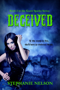 Deceived Book Tour
