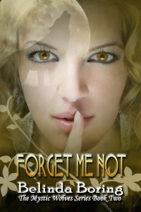 FMNNOOK Forget Me Not Book Tour