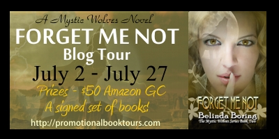 forgetmenot Forget Me Not Book Tour