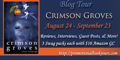 Crimson Groves Picture 1