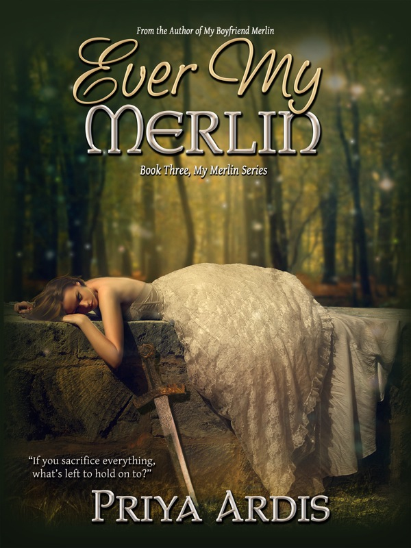 """EverMyMerlin coverreveal Cover Reveal for the """"My Merlin Series"""" + Book Giveaway"""