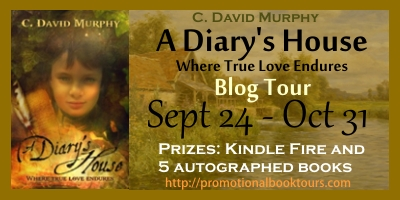 A Diary s house A Diary's House Book Tour: Win a Kindle Fire!