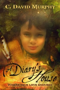 A Diarys House Cover A Diary's House Book Tour: Win a Kindle Fire!