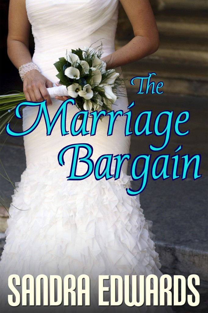 The Marriange Bargain 682x1024  Marriage Bargain $100 Amazon Gift Card Giveaway
