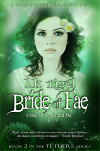 Bride of Fae by L.K. Rigel