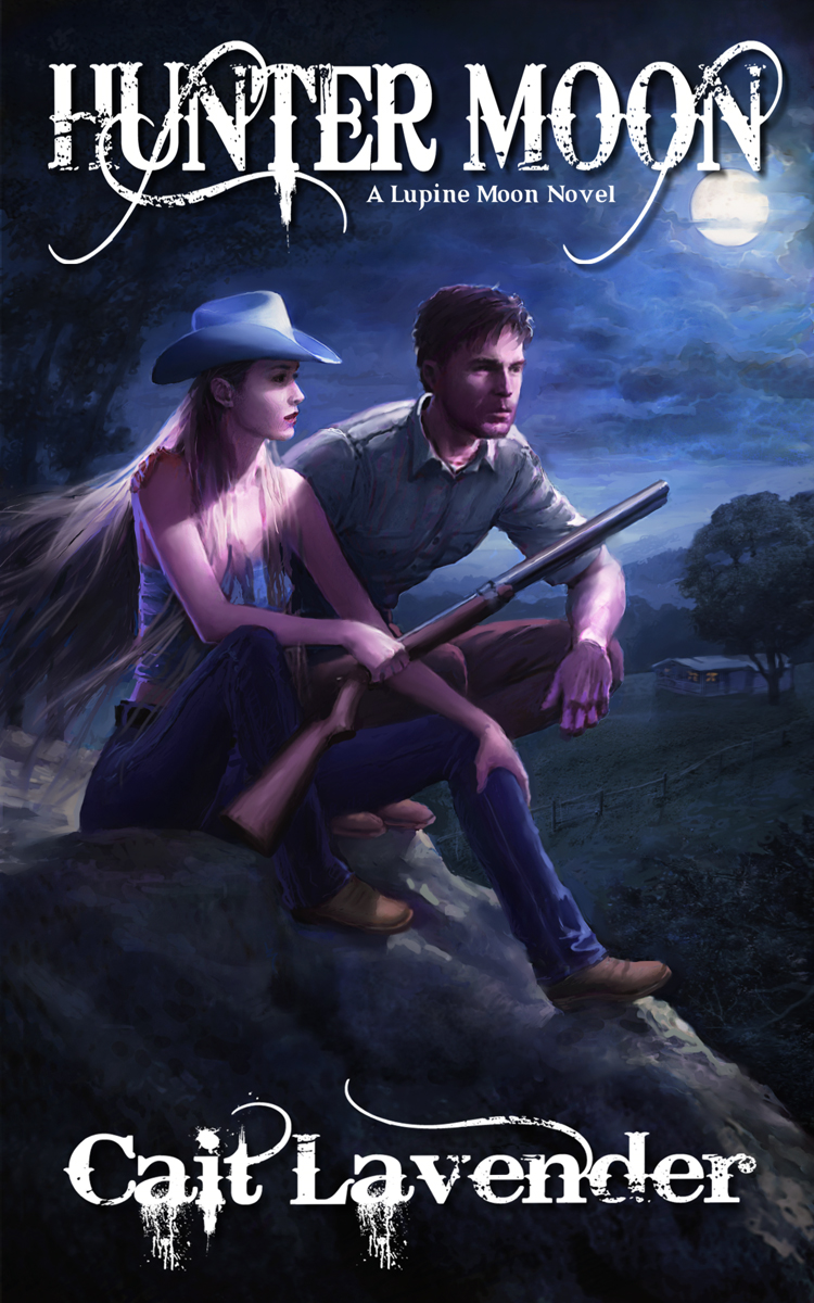 Hunter Moon Cover Reveal + Giveaway (Autographed Books & $20 Amazon or BN GC)