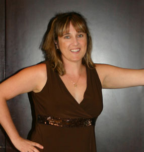 Author Tara West