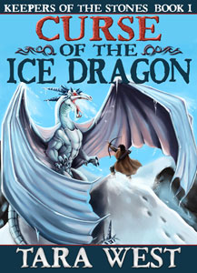 Curse of the Ice Dragon 2