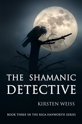 The Shamanic Detective