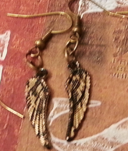 earrings 2 Closure Book Blast: Enter to Win Two Huge Prize Packs