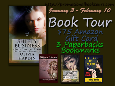 Shiftybusinessbooktour Shifty Business Book Tour: Win a $75 Amazon Gift Card, Books, and More