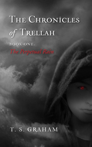 The Chronicles of Trellah