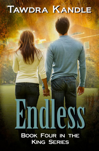 Endless Endless by Tawdra Kandle   Giveaway