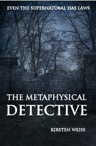 The Metaphysical Detective