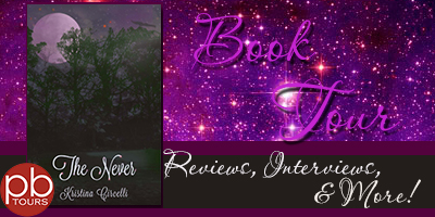 Book Review: The Never by Kristina Circelli