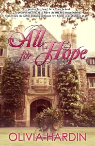 All for Hope Book Review
