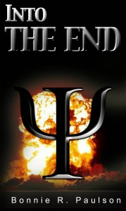 Into the End cover1 Into the End Book Tour: Survival Pack Giveaway