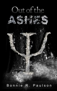 Out of the ashes frontcover Into the End Book Tour: Survival Pack Giveaway