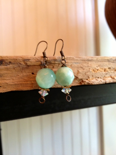 earrings1 Unfinished Business Promotional Blast: Gorgeous Earrings Giveaway