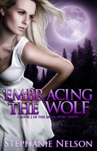 Embracing the Wolf Book Tour: $50 Amazon Gift Card Giveaway