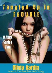 Tangled Up in Trouble Book Tour