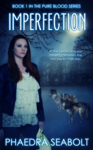 Book Tour #Werewolves