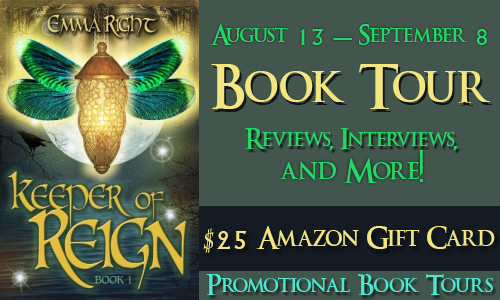 Keeper of Reign 1