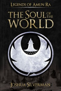 Soul Cover Front Web Soul of the World Tour: Review + Giveaway