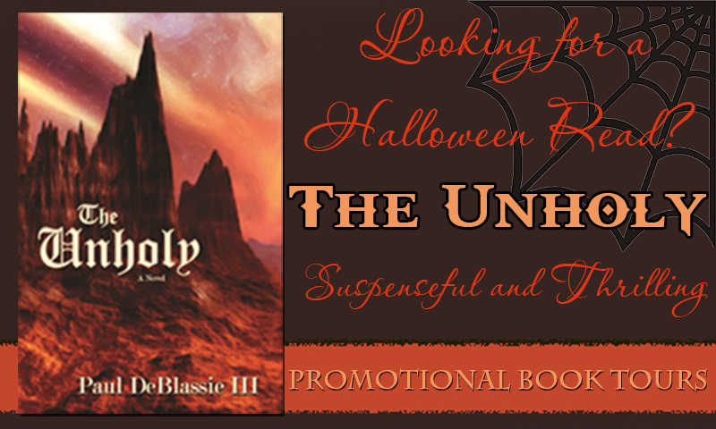 TheUnHolyHalloween Looking for a Spooky Halloween Read? Check out The Unholy!