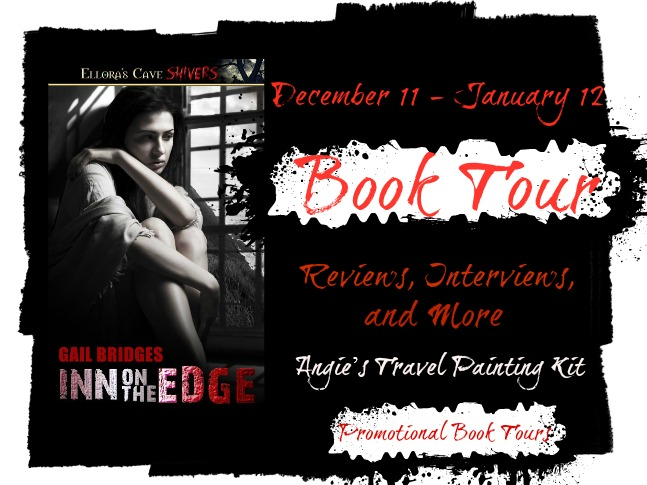 Inn on the Edge Book Tour: Excerpt