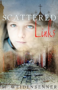 scattered links Scattered Links Release Day Tour + Giveaway