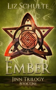 Ember by LIz Schulte Book Review