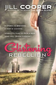 glistening rebellion Glistening Rebellion Book Tour: Review