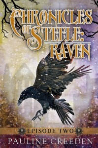 Chronicles of Steele Raven2