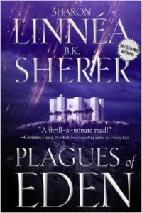 plagues of eden book review