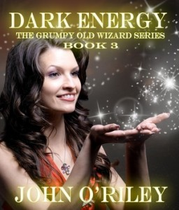 Cover For Dark Energy