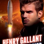 Henry Gallant and the Warrior - Ebook