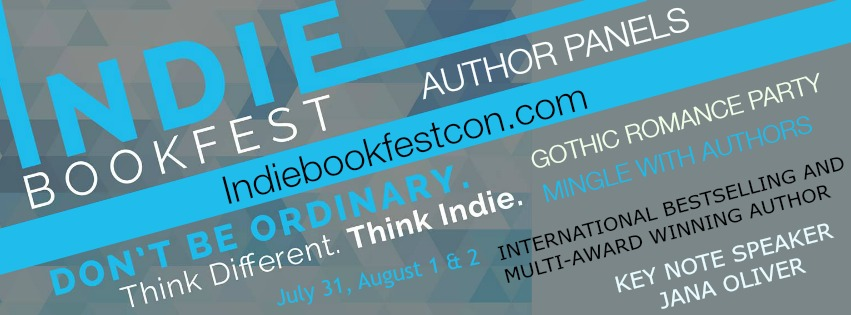 Book Convention – Indie Book Fest