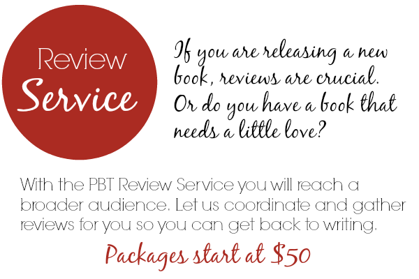 book review service marketing