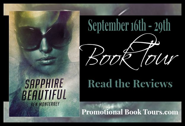 sapphire beautiful tour banner