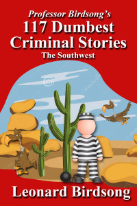 117 Stories from the Southwest