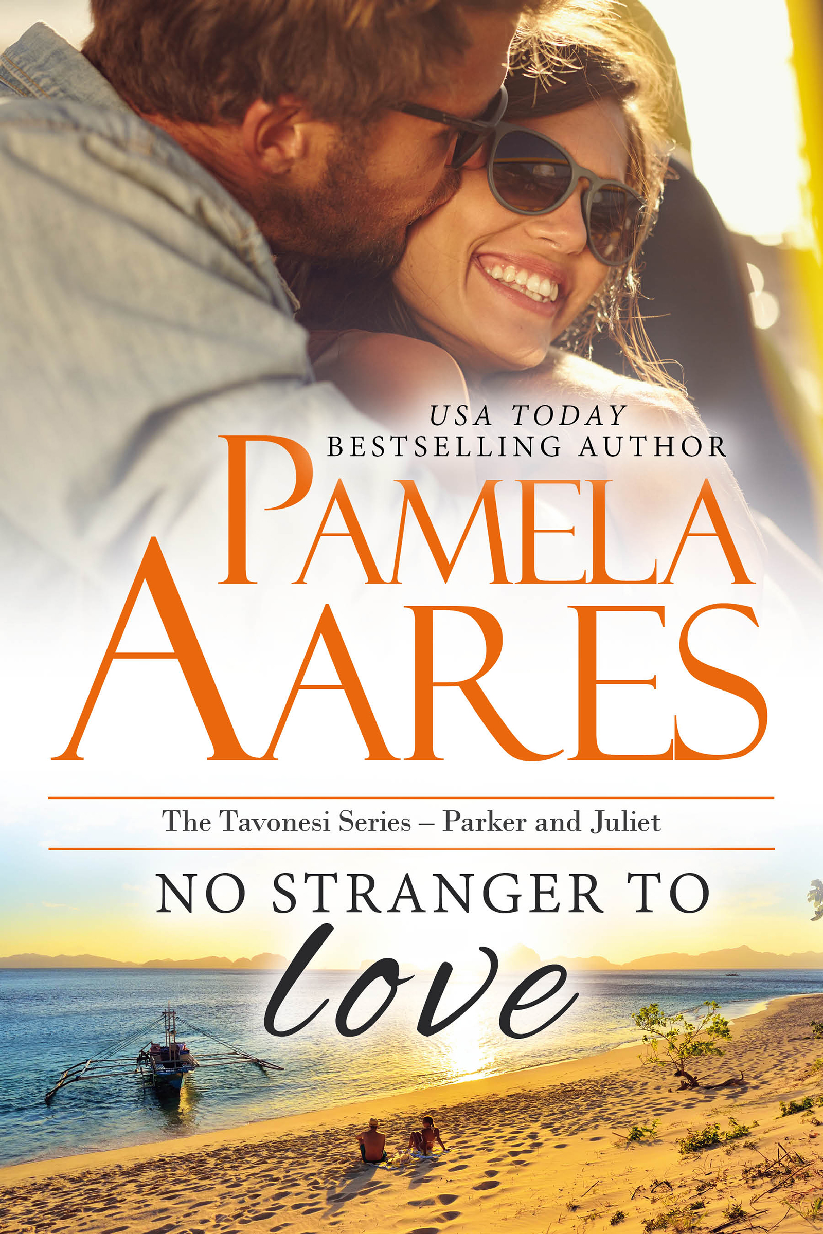 No Stranger to Love Cover LARGE EBOOK-1