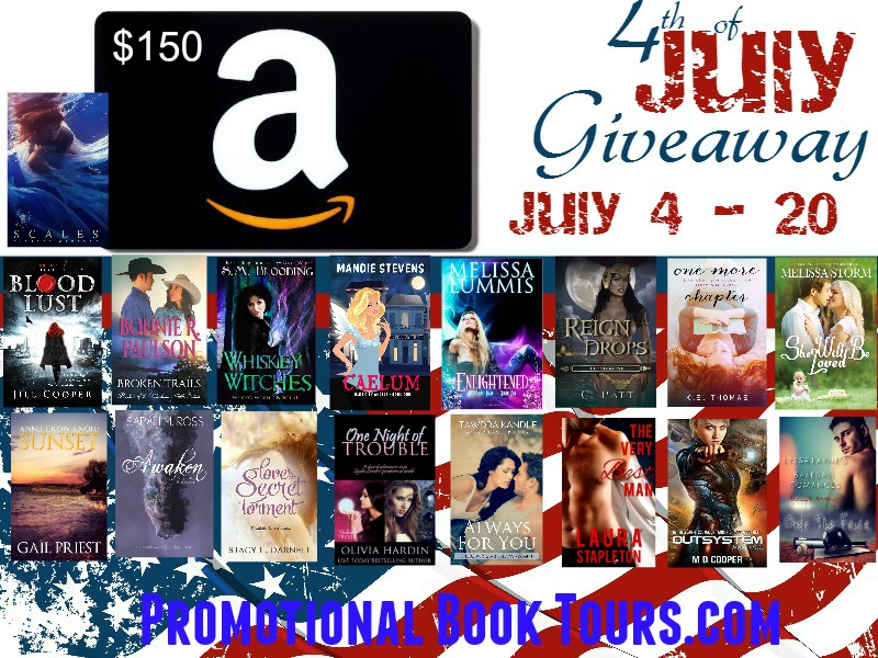 Summer of Reading Giveaway $150 Amazon GC