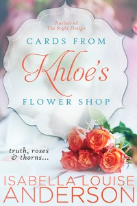 Purrfectly Bookish: Cards from Khloe's Flower Shop
