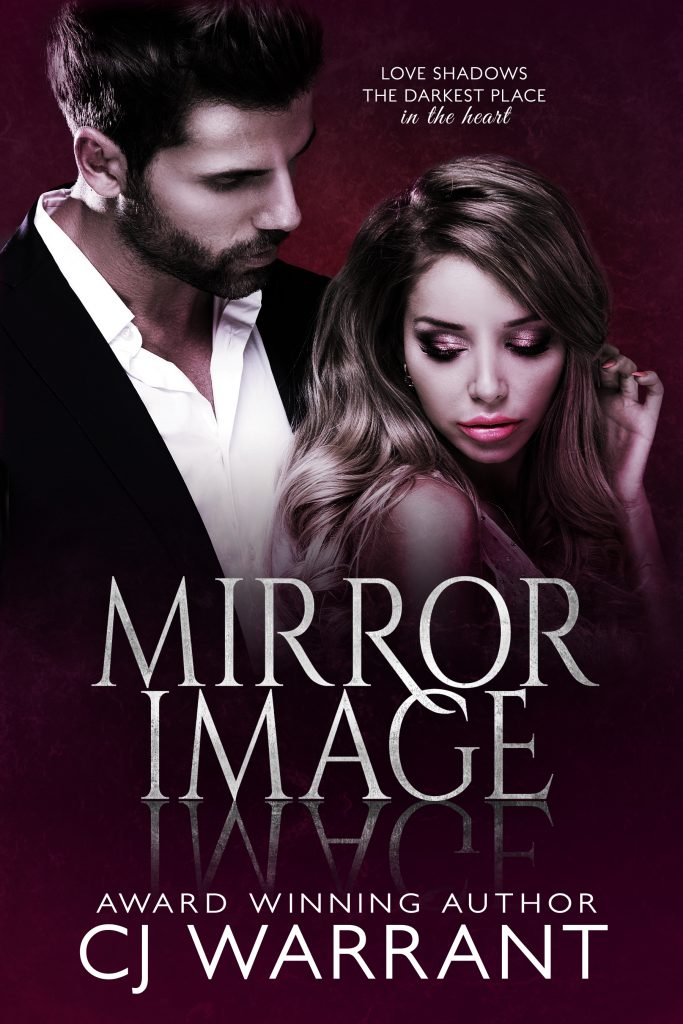 CJWarrant MirrorImage eCover HR Mirror Image by CJ Warrant Cover Reveal and Book Blast