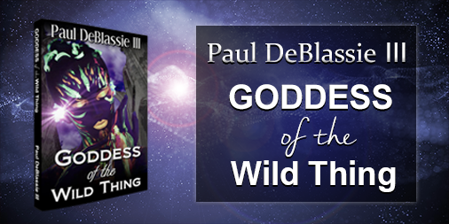 Paul Image 2 Paperback Goddess of the Wild Thing Book Blast