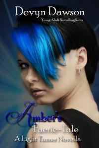 Ambers faerie tale for SW and BN