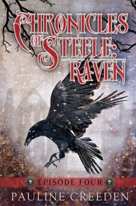 Chronicles of Steele Raven4