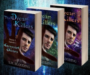 DK S1 Covers