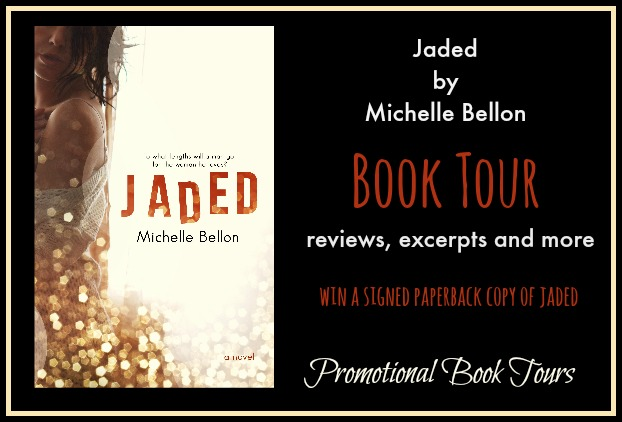 jaded tour banner